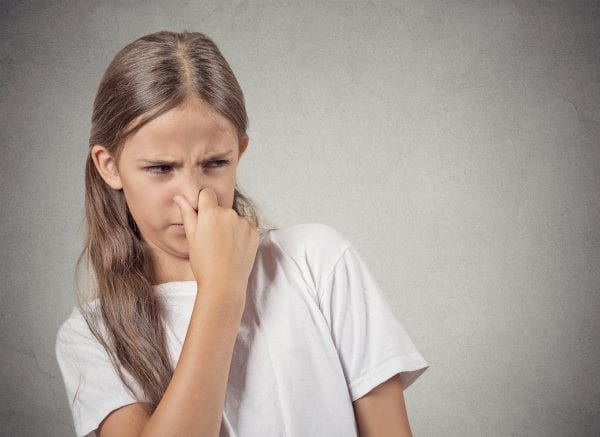 The Reasons You May Have Bad Breath