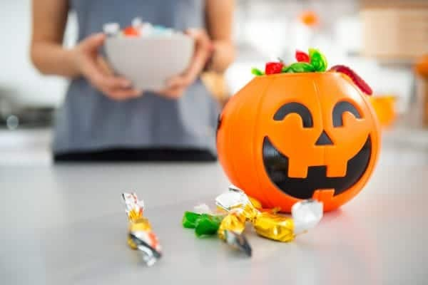 Protect Your Child's Smile With These 5 Tips This Halloween