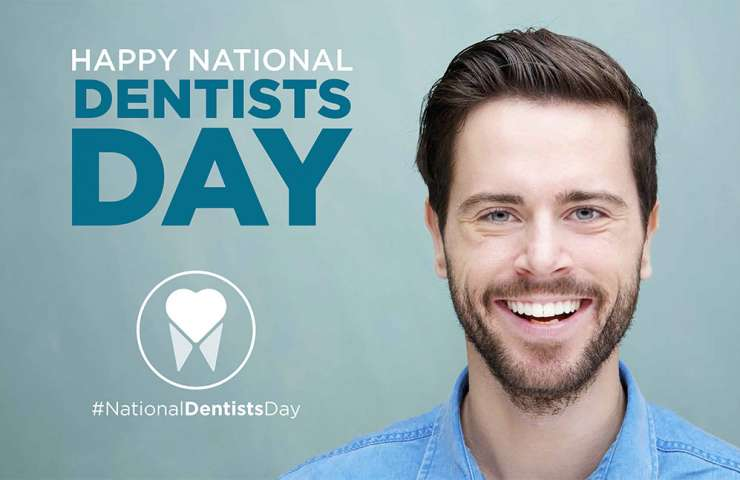 5 Ways to Celebrate National Dentist Day